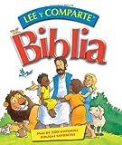 Biblia Lee y Comparte, Gwen Ellis, 1602554099