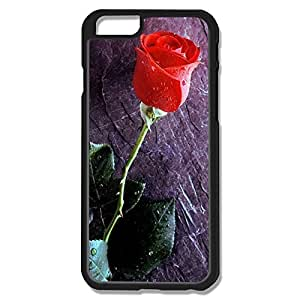 Alice7 Rose Case For Iphone 6,Cool Iphone 6 Case