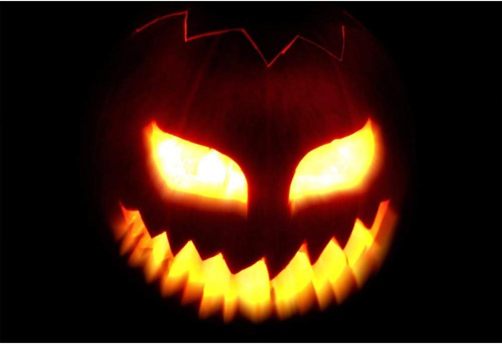 Oerju 2 2x1 5m Halloween Hintergrund Schrecklich Kamera