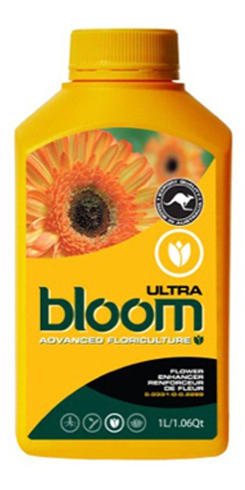 Bloom Ultra Yellow Bottles 1 Liter