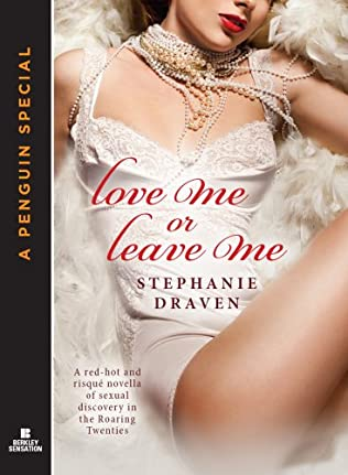 book cover of Love Me or Leave Me