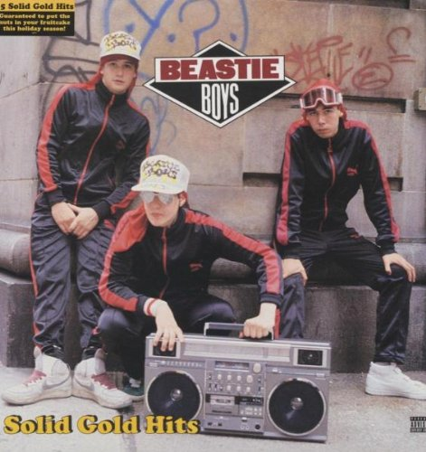 Beastie Boys - Solid Gold Hits [vinyl] - Zortam Music