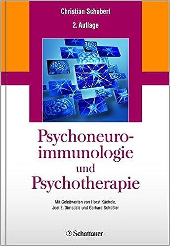 Vorschaubild: Psychoneuroimmunologie und Psychotherapie