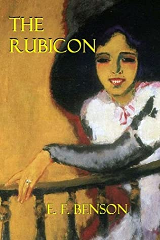 book cover of The Rubicon