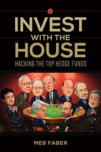 Invest With The House: Hacking The Top Hedge Funds (List Of Best Mutual Funds)
