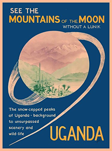 Review See the Mountains of