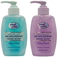 Cool & Cool Moisturizing Hand Soap