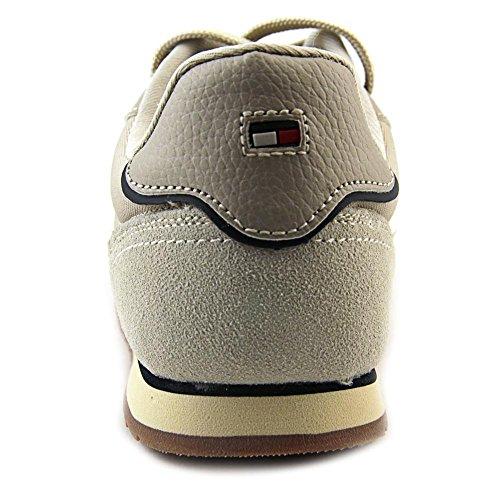 Tommy Hilfiger Newman2 Men US 12 Tan Sneakers uXDpB