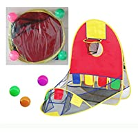 New Ball Pool Basketball Scoring Play Tent House Kids Basket Tent Beach Lawn Indoor Outdoor By KTOY