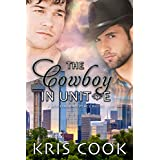 The Cowboy in Unit E (Mockingbird Place Book 2)