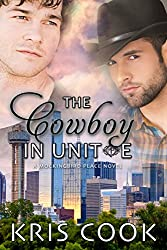 The Cowboy in Unit E (Mockingbird Place Book 2)