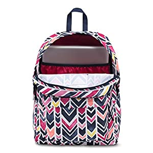 JanSport Digibreak Laptop Backpack- Discontinued Colors (JanSport Navy