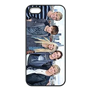 Youngful man Cell Phone Case for iPhone 5S