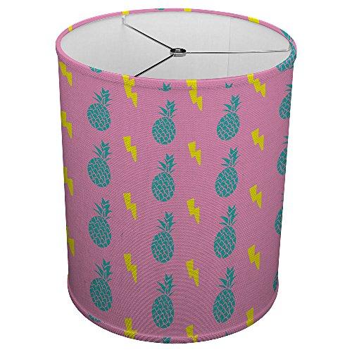 Pineapple Shaped Pendant Light Shade - 6