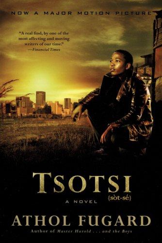 Download Tsotsi: A Novel pdf epub