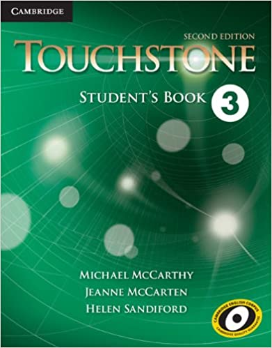 Touchstone 3 (2nd Edition)
