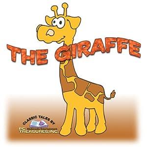 The Giraffe Audiobook