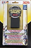 Datel Action Replay Power Saves 2017 - Game Saves/Cheats for Pokemon Moon & Pokemon Sun (Nintendo 3DS/2DS)
