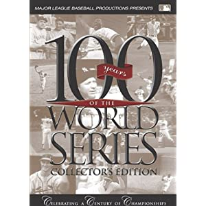 Major League Baseball - 100 Years of the World Series (Collector's Edition) movie