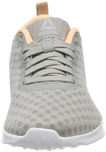 best wholesale cheap price Reebok Women's Astroride Soul Nordic Walking Shoes Grey (Stark Grey/Desert Glow/White Stark Grey/Desert Glow/White) sale very cheap outlet very cheap bGkDLF