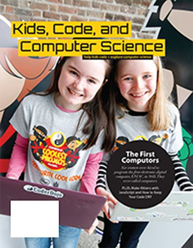 Kids Code and Computer Science ()