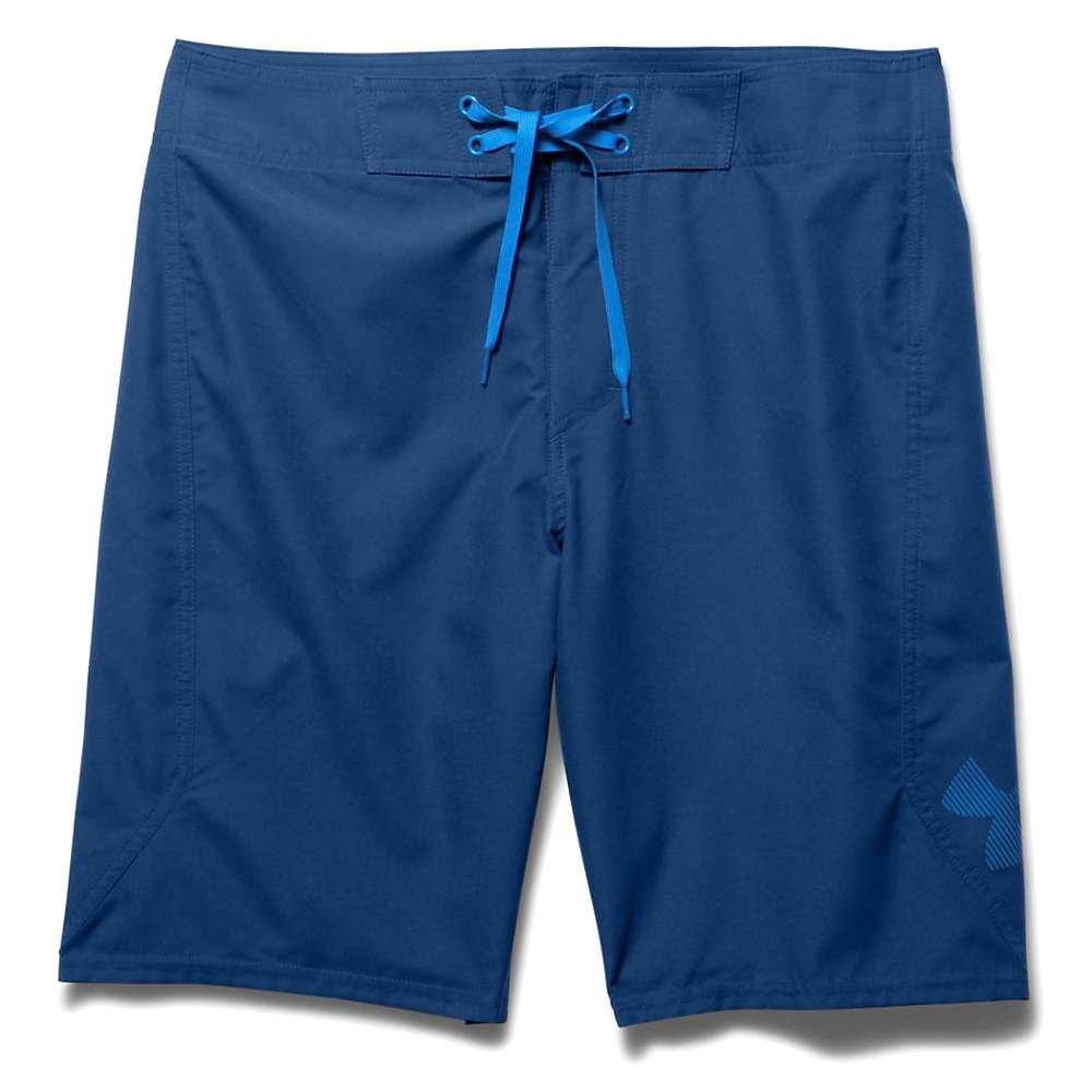 アンダーアーマー マニア ボードショーツ - メンズ B00ZG2RXRA 34|American Blue/ Electric Blue American Blue/ Electric Blue 34
