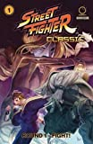 img - for Street Fighter Classic Volume 1: Round 1 - Fight! book / textbook / text book