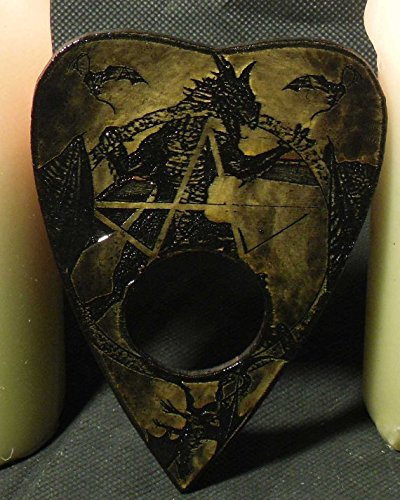 Lord Mocks Dragon2 Planchette (Spirit Pointer)