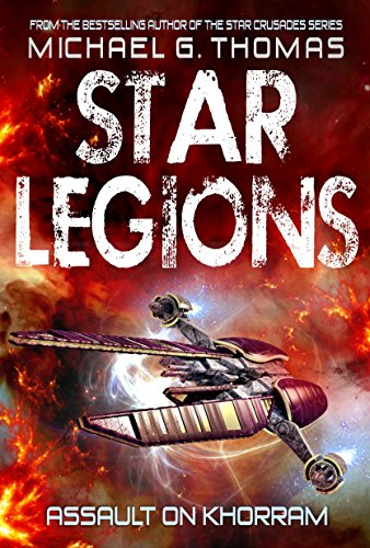 Assault-on-Khorram-Star-Legions-Book-2