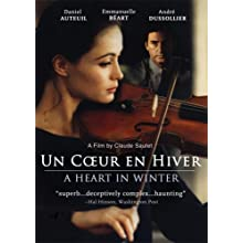 Un Coeur en Hiver ( A Heart in Winter ) (1993)