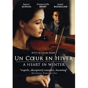 Un Coeur en Hiver ( A Heart in Winter ) (1993)