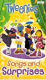 Tweenies: Songs And Surprises [VHS] [1999]
