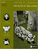 """Afficher """"Contes et légendes des elfes et des lutins"""""""