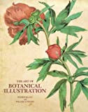 img - for The Art of Botanical Illustration book / textbook / text book