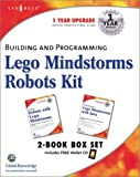 Building and Programming Lego Mindstorms Robot Kit, , 1928994687