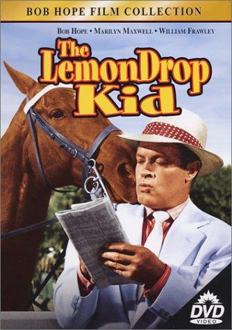 The Lemon Drop Kid - Lemons Forever