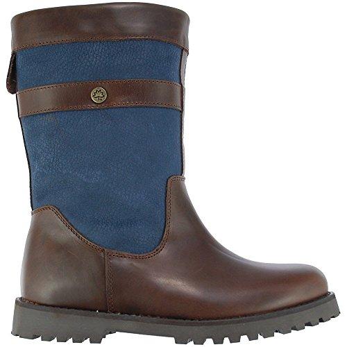 Cabotswood Sudbury - Zapatillas de running Mujer Marrón