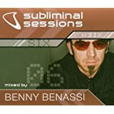 Subliminal Sessions: Mixed By Benny Benassi