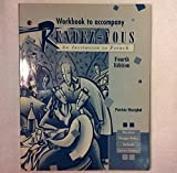 img - for Rendezvous: An Invitation to French (Workbook) by Judith A. Nuyskens (1994-07-03) book / textbook / text book