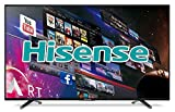 Hisense 43in 1080p Backlight LED Wi-Fi Smart TV with Full Web Browser