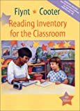 img - for Reading Inventory for the Classroom book / textbook / text book