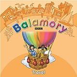 Travel. (Balamory)