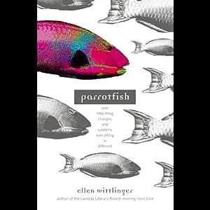 Parrotfish Hörbuch