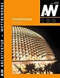 9783782831949 - Krämer, Karl H: Theaterhäuser = Theatres [Broschiert] - Buch