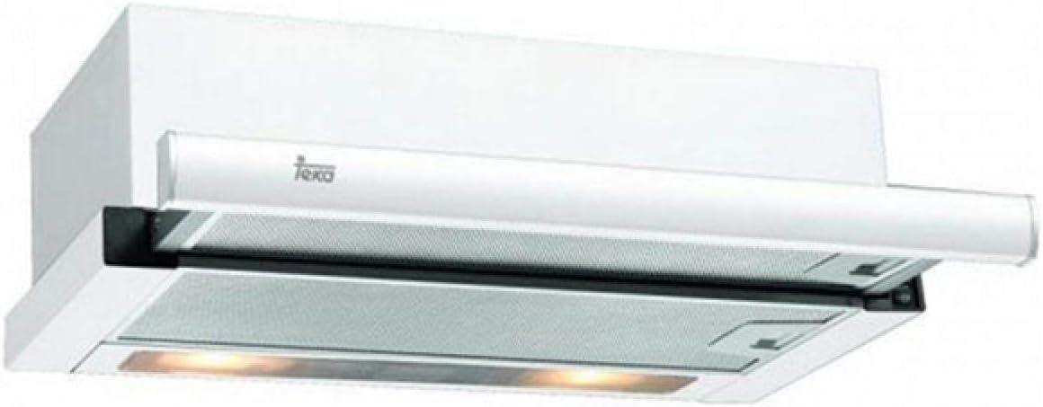 CAMP TEKA TL6310W BLANCA (40474251): Amazon.es: Grandes electrodomésticos