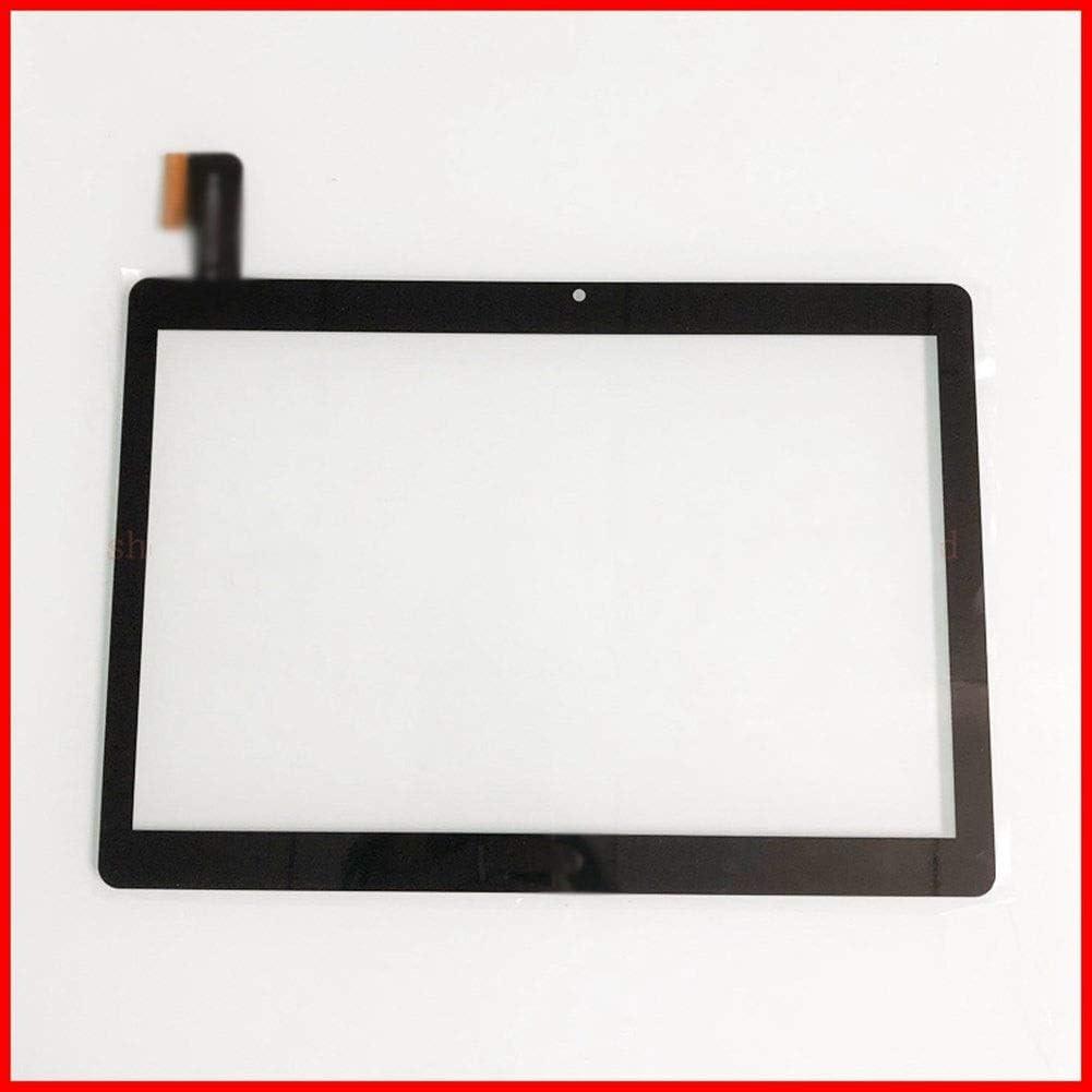 verre tremp/é Film de protection Kit de remplacement d/écran Fit For Tablet 10.1  pouces Teclast M20 4G Tablet /écran tactile Digitizer verre Panneau /écran LCD /écran de remplacement du kit de r/épa