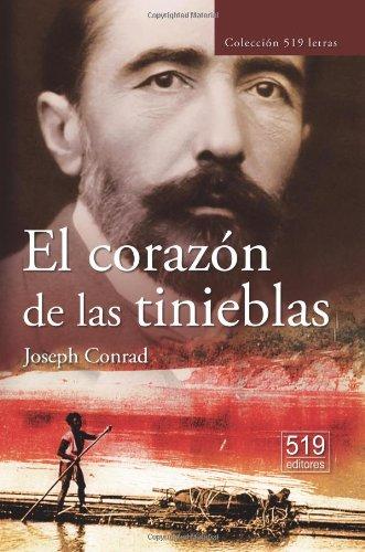 Descargar Libro El Corazón De Las Tinieblas Joseph Conrad