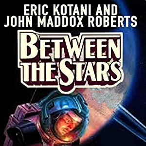 Between the Stars Audiobook