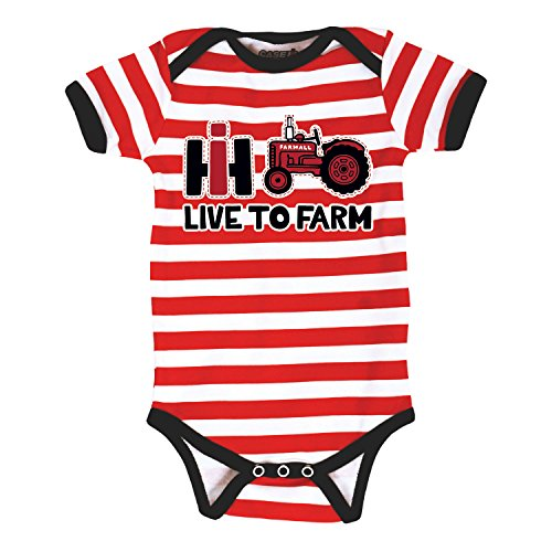 international-harvester-live-to-farm-farmall-tractor-barn-infant-baby-one-piece