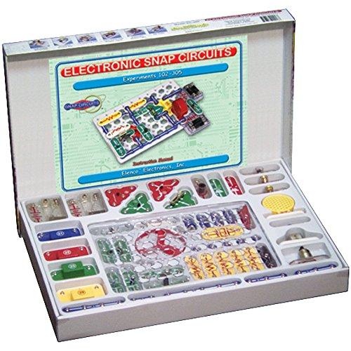 Toys For Boys Electronics Snap Circuits Sc 300 : Storopa toy snap circuits sc electronics discovery kit